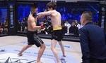 Võ sĩ MMA hạ cao thủ Thiếu Lâm trong 6 giây