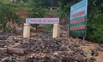 Huyện Quan Sơn, Thanh Hóa còn 13 người mất tích