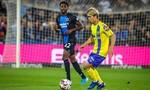 Clip Công Phượng ra mắt trong trận Sint-Truiden thua 0-6