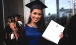 Cô gái thành thạo 5 ngoại ngữ đăng quang hoa hậu Anh