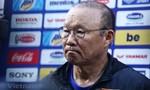 HLV Park Hang-seo rất lo khi Đoàn Văn Hậu có thể không được dự SEA Games