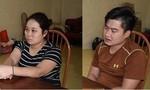 Cặp tình nhân dùng xe tháo biển số gây ra 13 vụ cướp giật tài sản