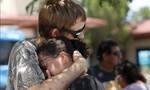 Loạt ảnh xả súng kinh hoàng ở Texas khiến ít nhất 20 người thiệt mạng