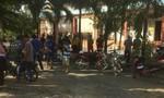 Người đàn ông tử vong trong tư thế treo cổ gần cổng chùa