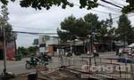 Clip xe máy lao thẳng vào gác chắn đường sắt, 1 người tử vong