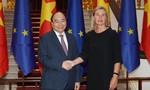 Hoan nghênh EU ủng hộ tự do, an ninh và an toàn hàng hải tại Biển Đông