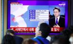 Triều Tiên phóng tên lửa lần 4 trong vòng 2 tuần