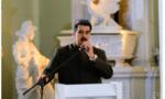 Mỹ đóng băng toàn bộ tài sản của chính quyền Venezuela