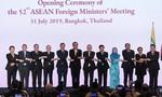 ASEAN đảm bảo một trật tự trước chiến lược của Trung Quốc và Mỹ