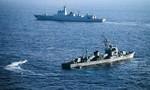 Trao công hàm phản đối Trung Quốc huấn luyện quân sự ở Hoàng Sa