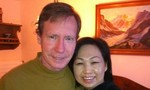 Triệu phú Mỹ bị bắt sau 4 năm trốn truy nã vì giết vợ