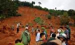 Lở đất ở Đắk Nông, 3 người trong một gia đình bị vùi lấp, tử vong