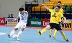 Thái Sơn Nam thắng đậm CLB của Uzbekistan ở giải futsal CLB châu Á