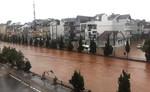 Mưa lớn ở Tây Nguyên: Ít nhất 6 người chết, hàng ngàn ngôi nhà ngập lụt