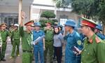 Công an Lâm Đồng khẩn trương hỗ trợ, cứu người trong mưa lũ