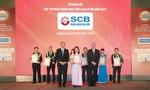 SCB đạt top 10 ngân hàng thương mại cổ phần tư nhân uy tín năm 2019