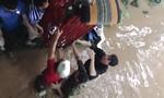 Đồng Nai: Lũ ập về, nhiều nơi ngập sâu, một người mất tích