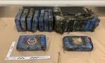 Lượng cocaine giá 2 triệu USD dạt vào bãi biển New Zealand