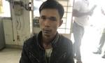 Thanh niên ở Sài Gòn chạy xe máy tông CSGT nhập viện