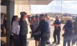Ít nhất 25 người thương vong trong vụ xả súng ở Texas
