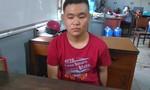 Thiếu niên gây ra hàng loạt vụ cướp táo tợn, đâm nạn nhân sa lưới