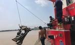 Đã tìm thấy chiếc Majerty của nhà báo Nguyễn Vũ Tôn Phúc
