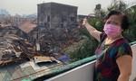 Yêu cầu tẩy độc toàn bộ khu vực cháy tại Công ty Rạng Đông