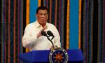 """Ông Tập đề xuất """"chia cổ phần"""" cho Philippines nếu bác phán quyết về Biển Đông"""