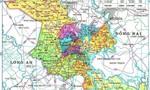 Xây dựng đô thị thông minh: TPHCM thí điểm bản đồ số dùng chung