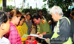 Chung tay tổ chức mùa Trung thu ý nghĩa cho trẻ em nghèo hiếu học