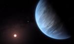 Phát hiện nước trong khí quyển hành tinh bên ngoài Hệ Mặt trời