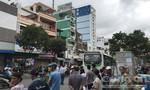 Xe khách chạy sai làn, tông chết người phụ nữ nhặt ve chai ở Sài Gòn