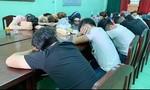 35 dân chơi trong quán bar ở Sài Gòn dương tính với ma túy