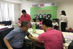 Ngày hội hiến máu HD SAISON 2019 đến với thủ đô Hà Nội