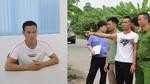 Nhóm người Trung Quốc phá két sắt hàng loạt công ty trộm tài sản
