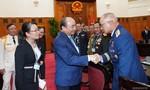 Thủ tướng Nguyễn Xuân Phúc: Muốn kinh tế phát triển thì an ninh phải tốt