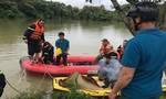 Phát hiện thi thể hai học sinh lớp 11 tại hồ nước trong khu du lịch