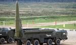 Nga công bố clip bắn thử tên lửa có khả năng mang đầu đạn hạt nhân