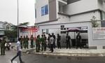 Tiếp tục khám xét Công ty con của Alibaba ở Sài Gòn