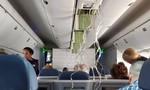 Hành khách hoảng loạn khi máy bay rơi tự do 9.000 m
