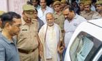 Cựu bộ trưởng Ấn Độ bị bắt vì cáo buộc hiếp dâm nữ sinh viên