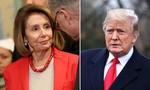 Hạ viện Mỹ mở cuộc điều tra luận tội nhắm vào Trump