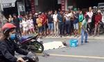 Hai xe máy vỡ nát sau đối đầu, 4 người thương vong