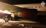 Gần 60 người bị thương sau khi rời khỏi máy bay xuất phát từ Việt Nam