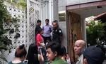 """Vụ 3 đứa trẻ bị """"đưa"""" ra khỏi nhà ở TPHCM: Khởi tố vụ án"""