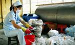 TP.HCM: Các bệnh viện vào cuộc 'nói không với chất thải nhựa'