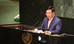 Việt Nam nêu vấn đề Biển Đông tại cuộc họp Liên hợp quốc