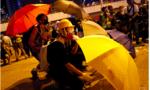 Hong Kong vẫn biểu tình rầm rộ khi Quốc khánh Trung Quốc sắp đến