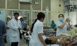 Bệnh viện Chợ Rẫy cấp cứu hơn 900 người trong 3 ngày nghỉ lễ