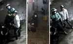 Bảo vệ ngủ gật, nhà trọ ở Sài Gòn bị trộm 5 xe máy một lúc